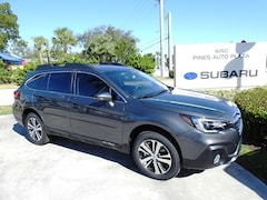 2019 Subaru Outback 2.5i Limited SUV for sale in Pembroke Pines near Miami