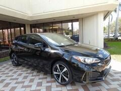 2017 Subaru Impreza 2.0i Sport Hatchback 4S3GTAL66H3732090 for sale in Pembroke Pines near Miami