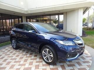Used 2016 Acura RDX Base SUV Miami, Florida