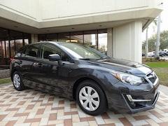 2016 Subaru Impreza 2.0i Hatchback JF1GPAA6XG8265996 for sale in Pembroke Pines near Miami
