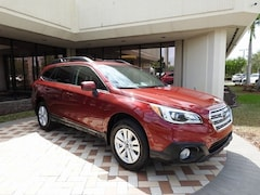 2017 Subaru Outback 2.5i SUV 4S4BSADC2H3307284 for sale in Pembroke Pines near Miami