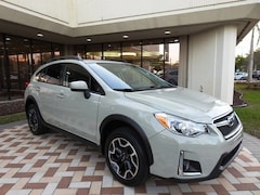 2016 Subaru Crosstrek 2.0i Premium SUV JF2GPABCXG8329003 for sale in Pembroke Pines near Miami