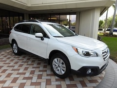 2017 Subaru Outback 2.5i SUV 4S4BSACC9H3249806 for sale in Pembroke Pines near Miami