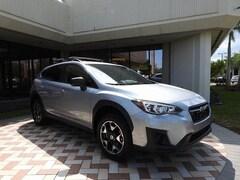 2018 Subaru Crosstrek 2.0i SUV JF2GTAAC1JH290273 for sale in Pembroke Pines near Miami