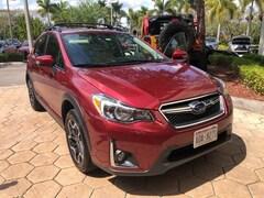 2017 Subaru Crosstrek 2.0i Limited SUV JF2GPANC6HH228490 for sale in Pembroke Pines near Miami
