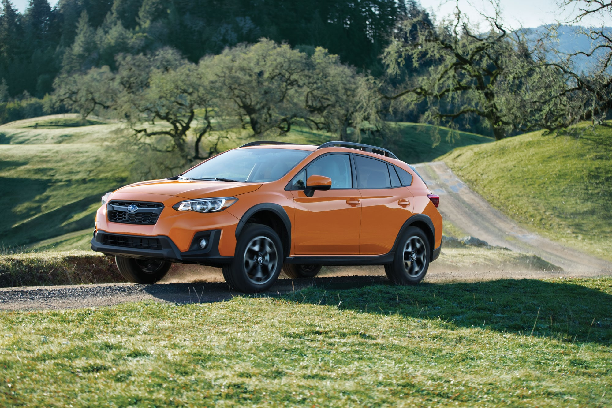Subaru Of Pembroke Pines >> The 2019 Subaru Crosstrek Subaru Of Pembroke Pines Pembroke
