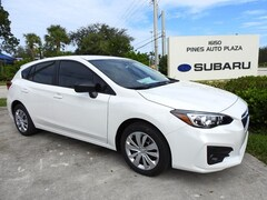 2019 Subaru Impreza 2.0i 5-door for sale in Pembroke Pines near Miami