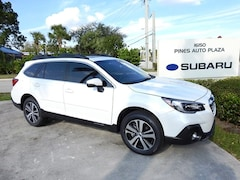 2019 Subaru Outback 2.5i Limited SUV 4S4BSANC0K3334182 for sale in Pembroke Pines near Miami