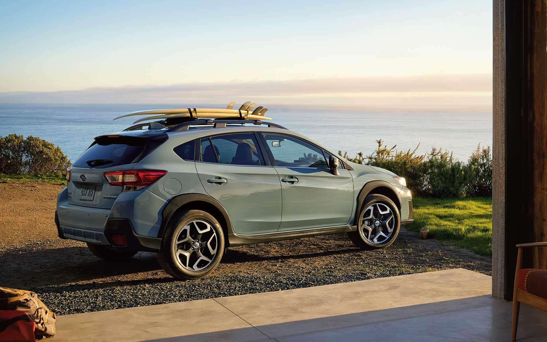 2018 Subaru Crosstrek in Plano