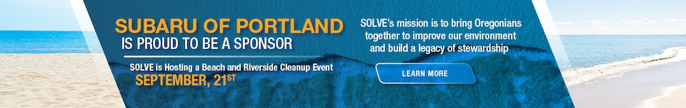 September 2019 SOLVE Event