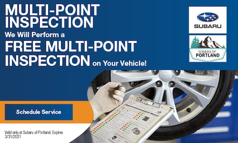 Multi-Point Inspection