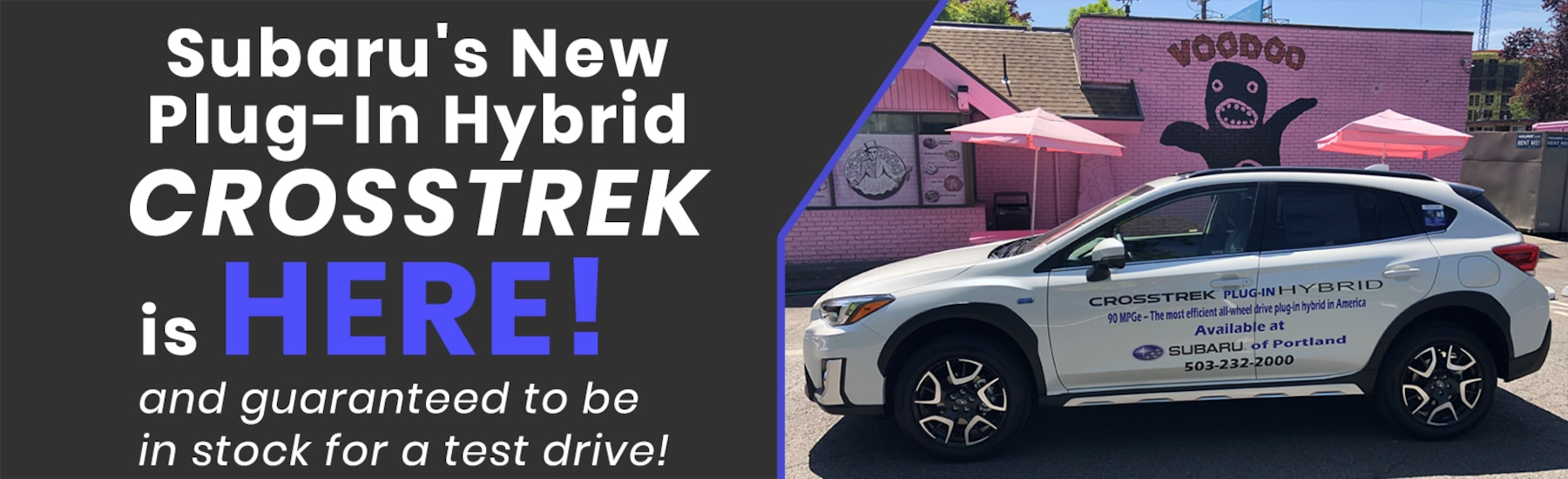 New Subaru and Used Car Dealer Serving Portland, OR   Subaru