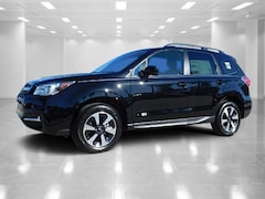 Certified Pre-Owned 2018 Subaru Forester 2.5i Limited SUV for sale in Port Richey, FL