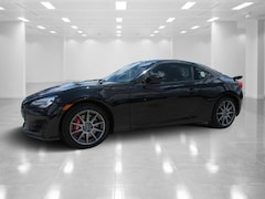 New 2018 Subaru BRZ Limited with Performance Package Coupe in Port Richey, FL