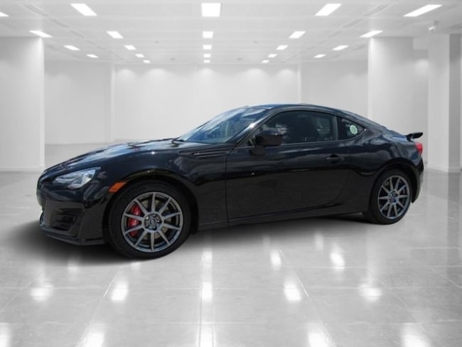 New 2018 Subaru BRZ Limited with Performance Package Coupe JF1ZCAC1XJ9602562 Port Richey