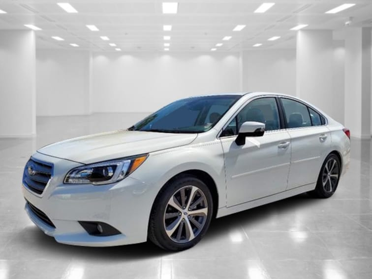Certified Pre-Owned 2017 Subaru Legacy 2.5i Sedan for sale in Port Richey, FL