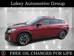 Certified Pre-Owned 2017 Subaru Crosstrek 2.0i Premium SUV for sale in Port Richey, FL