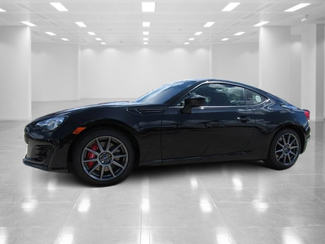 2018 Subaru BRZ Limited with Performance Package Coupe JF1ZCAC13J9603049
