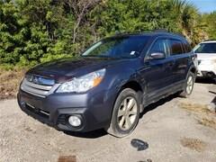 Bargain 2014 Subaru Outback 3.6R SUV for sale in Port Richey, FL