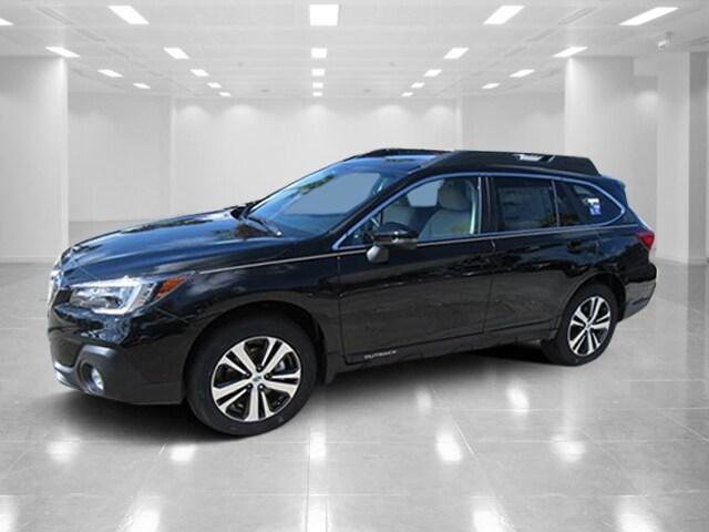 2019 Subaru Outback 2.5i Limited SUV 4S4BSANC7K3208837