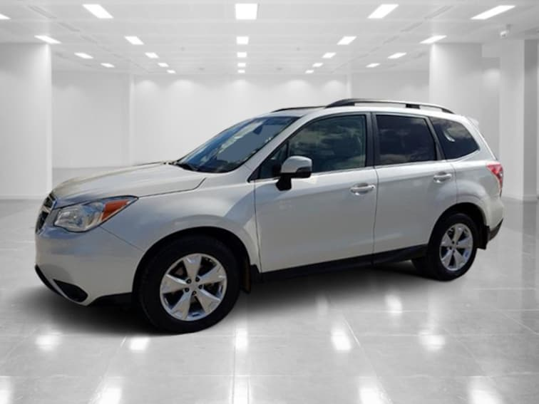 Used 2014 Subaru Forester 2.5i Touring SUV for sale in Port Richey, FL