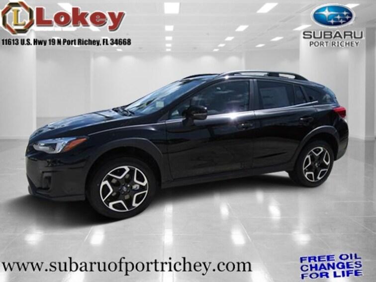 New 2019 Subaru Crosstrek 2.0i Limited SUV JF2GTAMC0KH204190 Port Richey