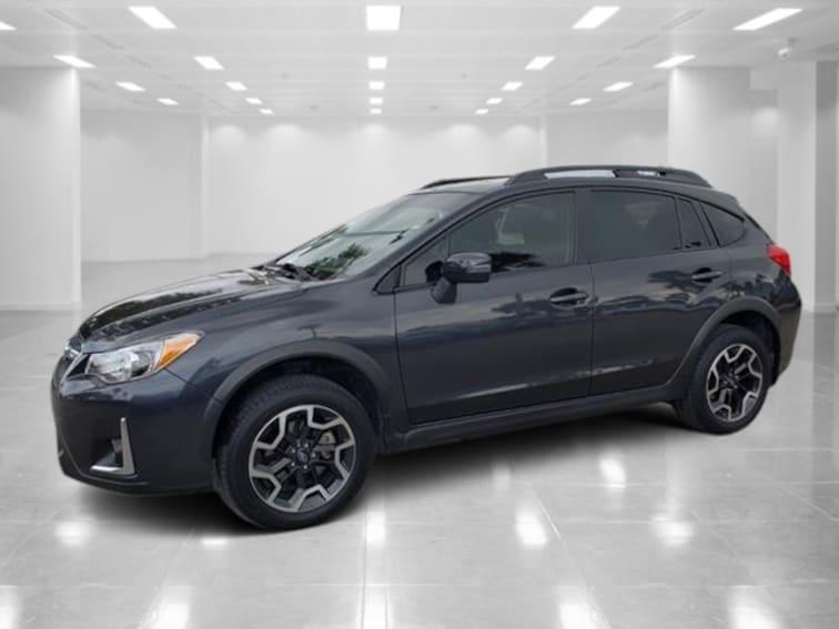 Used 2016 Subaru Crosstrek 2.0i Limited SUV for sale in Port Richey, FL
