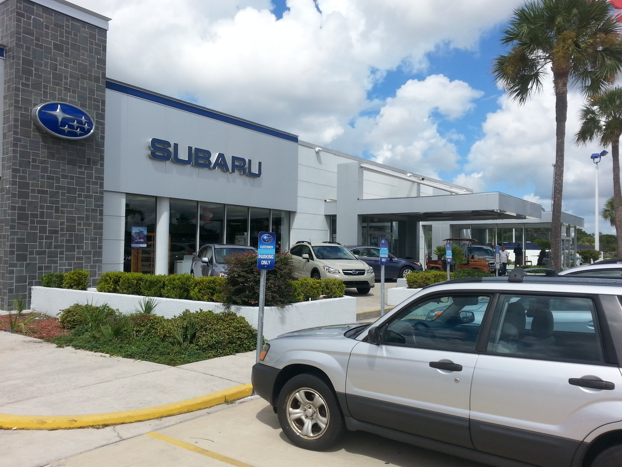 Attractive Subaru Of Port Richey, Located At 11613 U.S. Highway 19 N In Port Richey,  FL, Is Your Subaru Dealer For New And Used Subaru Vehicles.