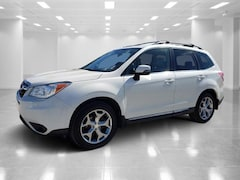 Used 2016 Subaru Forester 2.5i Touring SUV PT423198 for sale in Port Richey, FL