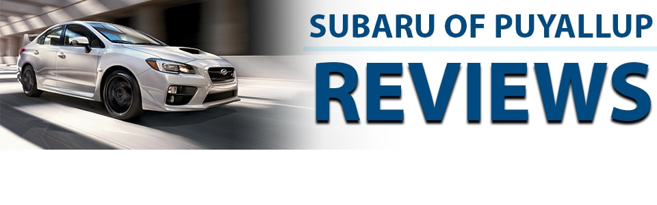 Subaru Of Puyallup >> Review Subaru Of Puyallup Share Your Car Buying Experience South