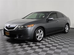 Bargain Used 2009 Acura TSX Sedan under $10,000 for Sale in Puyallup, WA