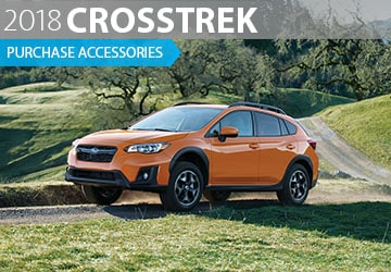 Genuine Subaru Accessories information | Puyallup, WA