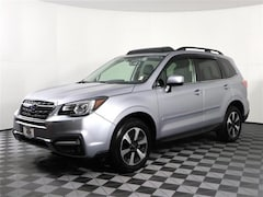 Used 2018 Subaru Forester 2.5i Limited SUV JF2SJARC2JH603996 in Puyallup WA