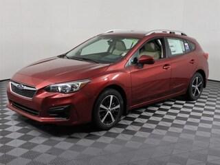 2019 Subaru Impreza 2.0i Premium 5-door 4S3GTAC69K3725075