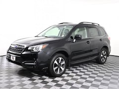 2018 Subaru Forester 2.5i Limited SUV JF2SJARC5JH612529