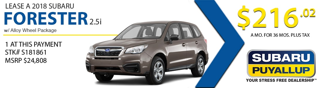 Subaru Of Puyallup New Subaru Dealership In Puyallup Wa 98371