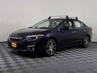 2019 Subaru Impreza 2.0i Limited Sedan 4S3GKAU63K3611896