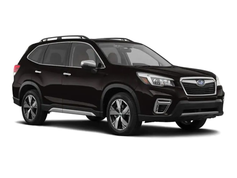 New 2019 Subaru Forester Touring SUV For Sale or Lease Richmond, Virginia