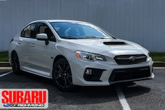 New 2019 Subaru WRX Sedan 20744 for sale in Richmond, VA