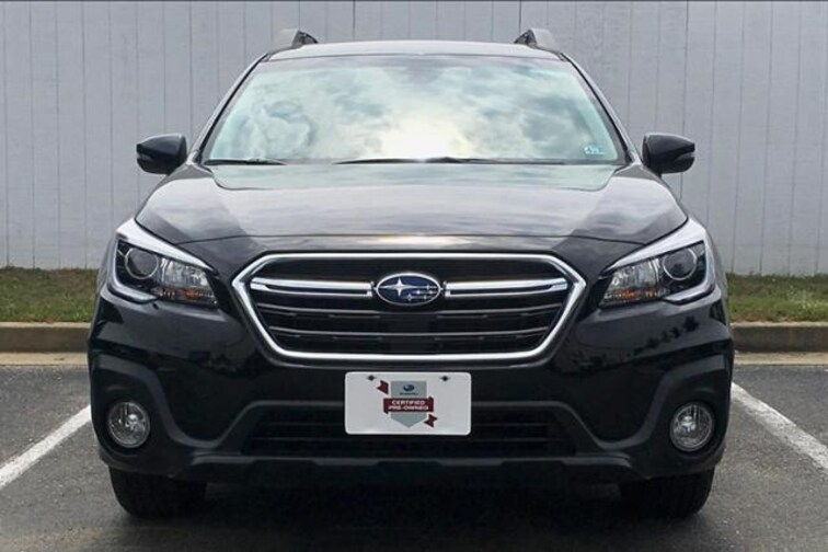 Used 2019 Subaru Outback Limited For Sale In Richmond, VA