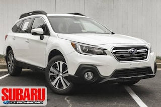 new 2019 Subaru Outback 2.5i Limited SUV for sale richmond va
