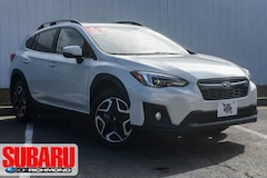 Used 2019 Subaru Crosstrek Limited SUV in Richmond, VA
