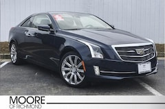 2015 CADILLAC ATS Performance AWD Coupe