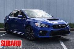 New 2019 Subaru WRX Sedan 20930 for sale in Richmond, VA