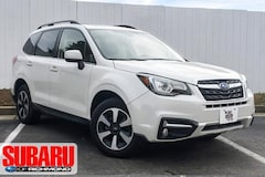 Used 2018 Subaru Forester Limited SUV in Richmond, VA