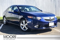 Used 2013 Acura TSX Sedan under $20,000 for Sale in Richmond