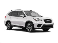 New 2019 Subaru Forester Premium SUV 21175 for sale in Richmond, VA