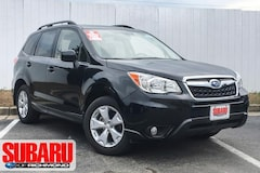 Used 2015 Subaru Forester 2.5i Limited SUV in Richmond, VA