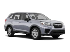 New 2019 Subaru Forester Standard SUV 21024 for sale in Richmond, VA