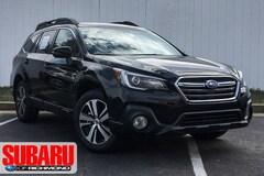 New 2019 Subaru Outback 2.5i Limited SUV 21136 for sale in Richmond, VA
